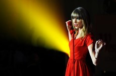 The Dredge: Harry Styles and Taylor Swift had a little sleepover