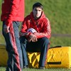 Murray set to be fit in time for Saracens games