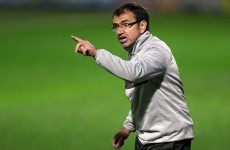 League of Ireland harder to manage in than Scotland - Fenlon