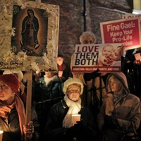 Bishops say expert group ignores risks of legislating for limited abortion