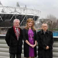 London's Olympic Stadium calling for West Ham