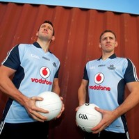 County colours: here's your first look at the new Dublin jersey