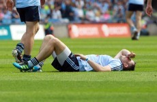 Alan Brogan set for groin op