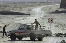 Iran earthquake kills five, destroys villages in rural area