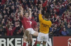 Poll: What's your favourite Heineken Cup moment?