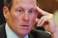 Sports Illustrated and the doping police have Lance Armstrong in their sights