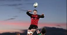 Heineken Cup: Henderson, Trimble preferred for Ulster's Northampton trip