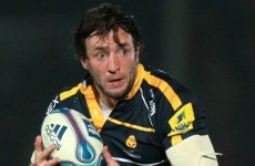 Green Pastures: Neil Best and Worcester eye European silverware