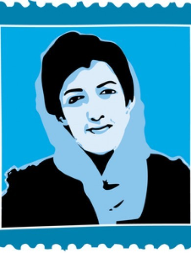 Write for Rights: The story of Narges Mohammadi