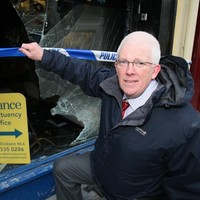Alliance Party calls for Assembly to unite against attacks in Antrim, Down