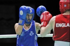 World Youth Championships: Walker forced to settle for bronze