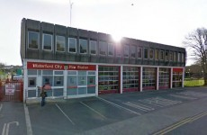 €2m for new fire station in Waterford City