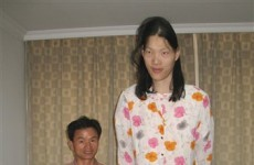 the tallest woman in the world dies 183 thejournalie