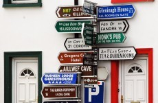 What hotspot will be named Ireland's first 'Tourism Town'?