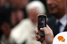 Column: So the Pope has joined Twitter. What will he learn there?