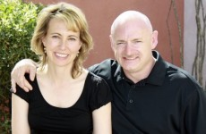 Gabrielle Giffords' husband thought his wife had died when he saw TV news