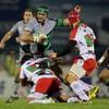 As it happened: Connacht v Biarritz, Heineken Cup