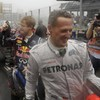 Ecclestone: Michael Schumacher should not have returned to F1
