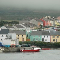 Ireland's first national tourism town named...