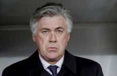 'I don't think about these things' - Ancelotti laughs off Mourinho job swap