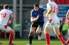 McLaughlin determined to stand up to Clermont 'bullies'