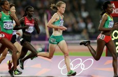 Cross country: Britton out to retain crown in sub-zero Hungary