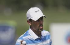 Charl Schwartzel closes in on first title in 20 months