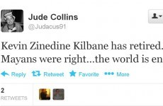 Twitter reacts to Kevin Kilbane's retirement from football