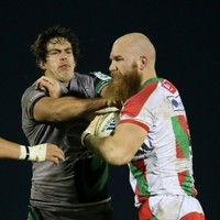 Biarritz win was better than Quins but we want more - McCarthy