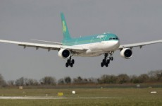 Aer Lingus dispute continues, 34 flights cancelled
