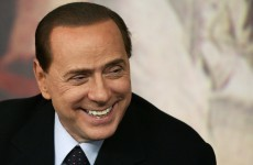 Berlusconi announces fresh run for prime minister