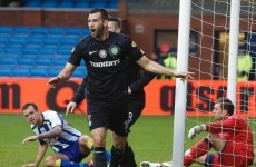 Celtic stick with winning ways at Kilmarnock