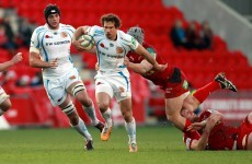 Heineken Cup: Toulouse, 'Quins take bonus as Chiefs claim first scalp