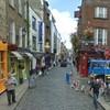 Serious assault in Dublin's Temple Bar