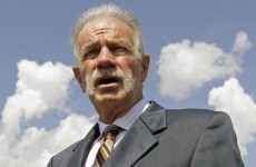 US pastor Terry Jones barred from UK