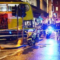 Man to appear in court tomorrow over Nassau Street death