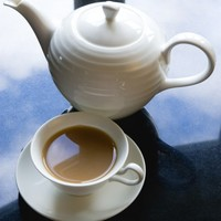 A poor woman's luxury that stifled the economy: Tea drinking in the 1800s