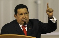 Venezuela: Chavez admits cancer relapse and designates his successor