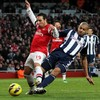 Wenger vows to speak to 'off balance' Cazorla after dive claims