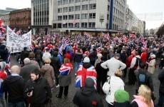 Teenage boys among those charged over Belfast unrest