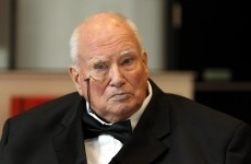 Astronomer Sir Patrick Moore dies at 89