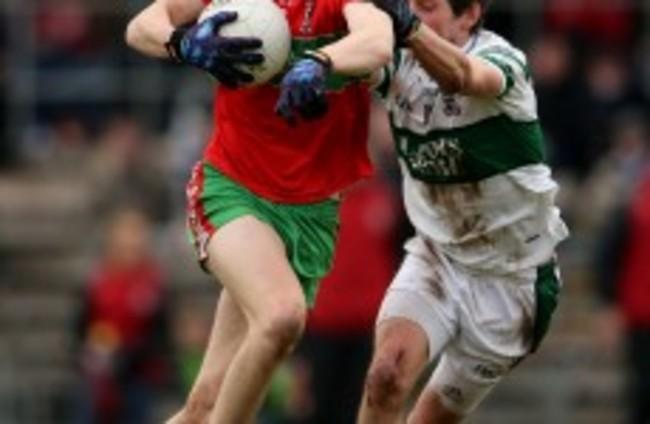 As it happened: Ballymun Kickhams v Portlaoise, Leinster Club SFC Final