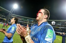 Leinster lose the battle of the unbeatables in France