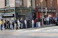 Irish employment prospects for 2013 remain gloomy