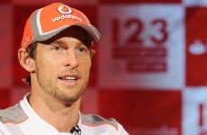 Button relishing chance to be McLaren's top dog