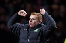 Come-and-get-me plea? Lennon wants to manage a Premier League club