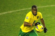 Norwich City file four allegations of racial abuse to police