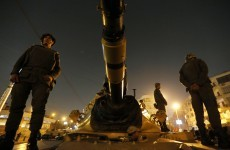Egypt braces for rival protests