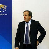 Platini stands firm against goal-line technology