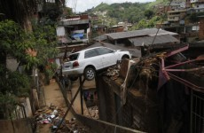 Brazil flooding death toll edges towards 750